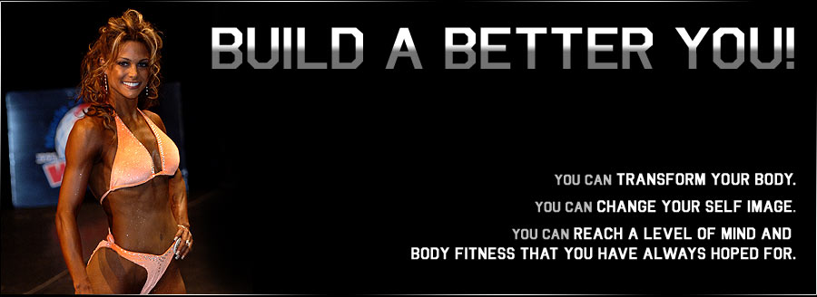 The T.O. Trainer - Build A Better You! You Can Transform Your Body. You Can Change Your Self Image. You Can Reach A Level Of Mind And Body Fitness That You Have Always Hoped For.