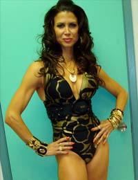 Lara Daans Nude Photos 82